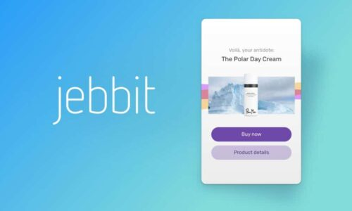 Jebbit Releases Personalized E-Commerce Feature Dynamic Products Feed