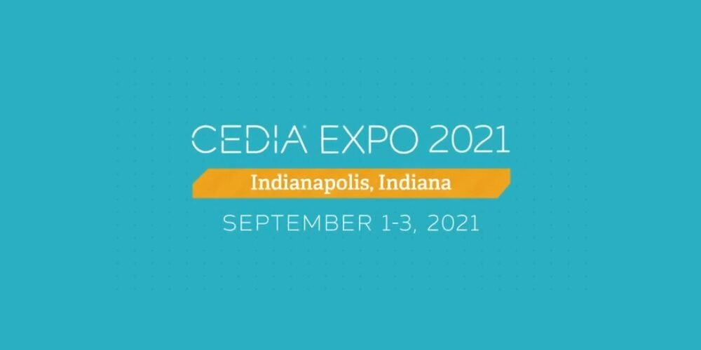 A CEDIA Expo 2021 Preview for Marketers