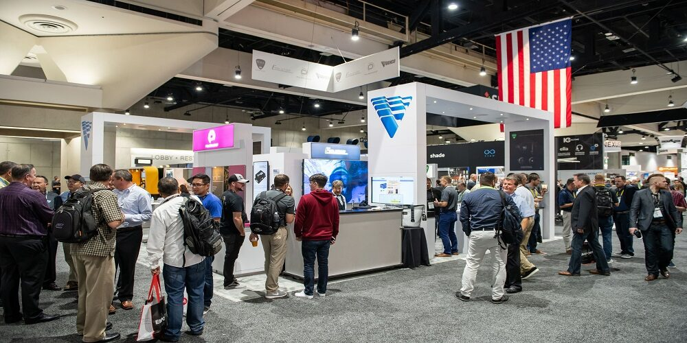 How Vanco Used a Trade Show to Bolster its Brand Recognition
