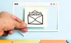 Better B2B Content Development Begins Here